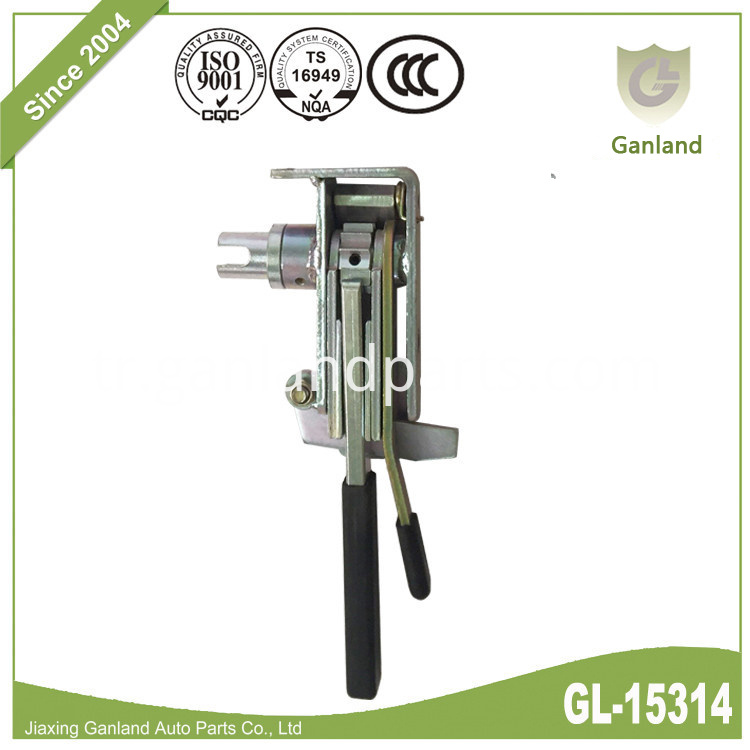 Popular Lever Ratchet GL-15314